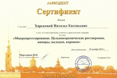 Harkova-04 (2013)