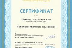 Harkova-10 (2013)