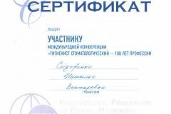 Sidorenko-04 (2013)